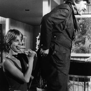 Still of Marisa Berenson and Robert Preston in S.O.B. (1981)