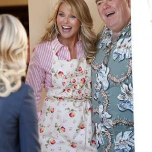 Christie Brinkley, Jim O