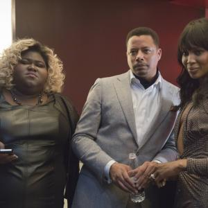Naomi Campbell, Terrence Howard, Gabourey Sidibe