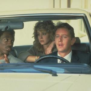 Eddie Murphy, Judge Reinhold, Lisa Eilbacher