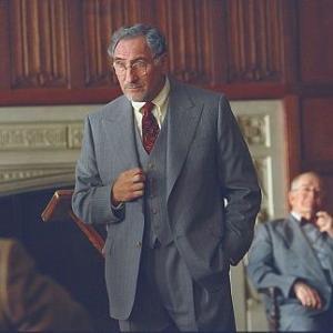 Still of Judd Hirsch in Nuostabus protas (2001)