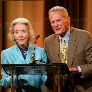 Tab Hunter, Marsha Hunt