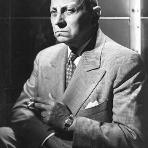 Von Stroheim 1950