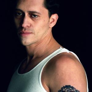 Still of Clifton Collins Jr in Capote 2005