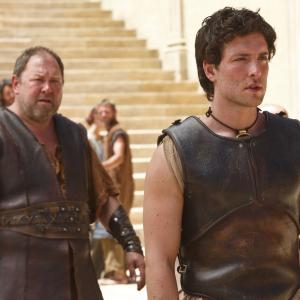 Mark Addy, Jack Donnelly