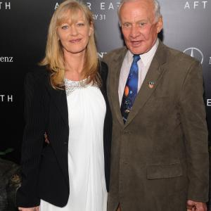 Buzz Aldrin at event of Zeme  nauja pradzia 2013