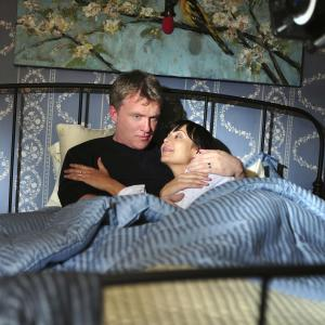 Anthony Michael Hall, Catherine Bell