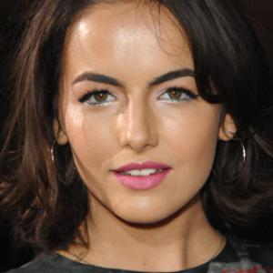 Camilla Belle at event of Twilight 2008