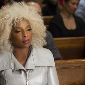 Still of Mary J. Blige in Black Nativity (2013)