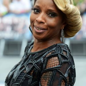 Mary J. Blige at event of Roko amzius (2012)