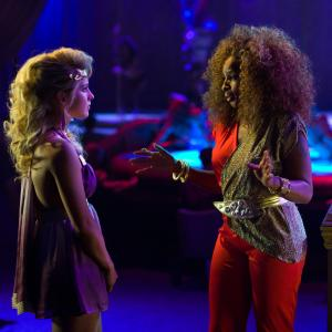 Still of Mary J. Blige and Julianne Hough in Roko amzius (2012)