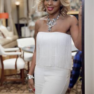 Still of Mary J. Blige in Empire (2015)