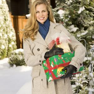 Still of Brooke Burns in The Most Wonderful Time of the Year (2008)