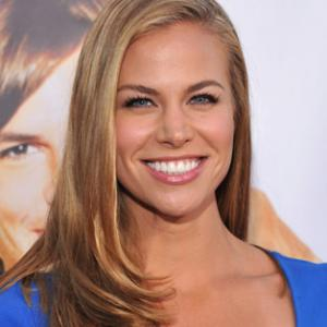 Brooke Burns at event of What Happens in Vegas (2008)