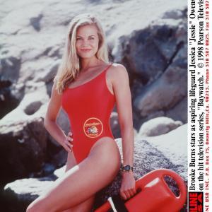 Still of Brooke Burns in Gelbetojai (1989)