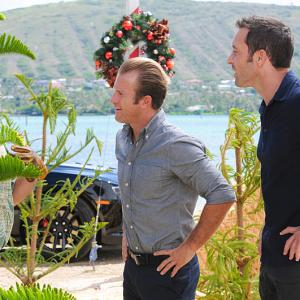 Scott Caan, Alex O