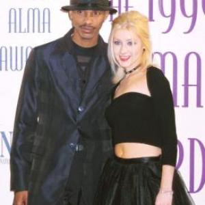 Christina Aguilera, Tevin Campbell