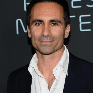 Nestor Carbonell at event of Bates Motel (2013)