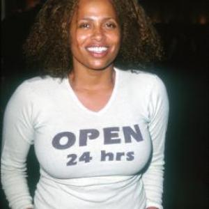 Lisa Nicole Carson at event of The Best Man (1999)