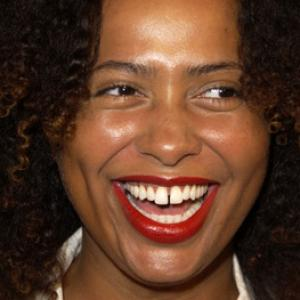 Lisa Nicole Carson at event of Showtime (2002)