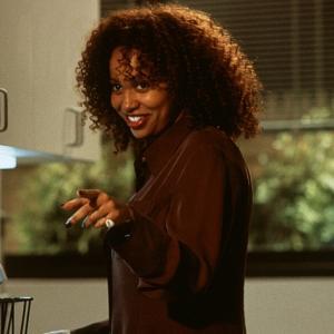Still of Lisa Nicole Carson in Love Jones (1997)