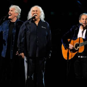 David Crosby, Graham Nash, Paul Simon