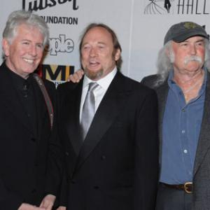David Crosby, Graham Nash, Stephen Stills