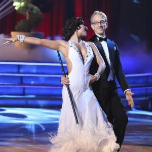 Andy Dick, Sharna Burgess