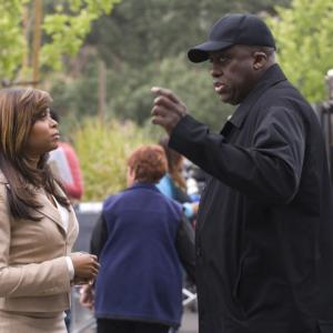 Bill Duke, Taraji P. Henson