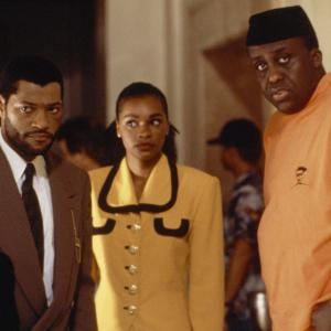 Laurence Fishburne, Bill Duke
