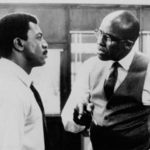 Carl Weathers, Bill Duke