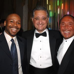 Paul Anka, Kevin Eubanks