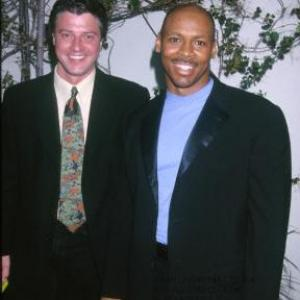 Kevin Eubanks, Edd Hall