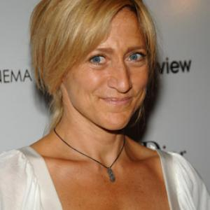 Edie Falco at event of Interview 2007