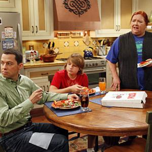 Jon Cryer, Conchata Ferrell, Angus T. Jones