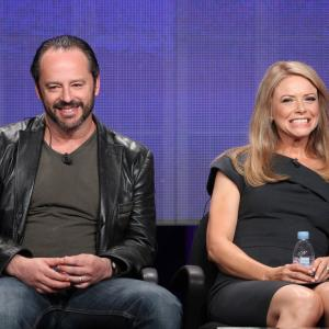Gil Bellows, Faith Ford