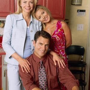 Faith Ford, Ted McGinley, Kelly Ripa