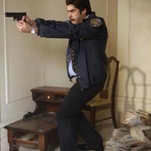 Still of Adam Goldberg in The Unusuals 2009
