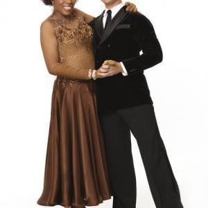 Still of Macy Gray in Dancing with the Stars 2005