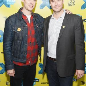 Colin Hanks, Sean M. Stuart