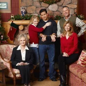 Timothy Bottoms, June Lockhart, Melissa Joan Hart, Mario Lopez, Markie Post
