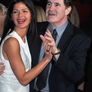 Jill Hennessy, Richard Kind