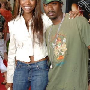 Ray J, Brandy Norwood