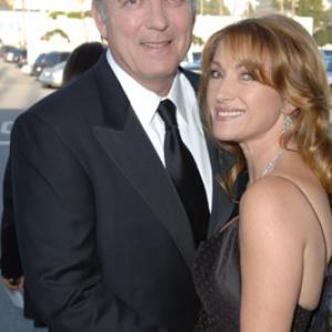 James Keach, Jane Seymour