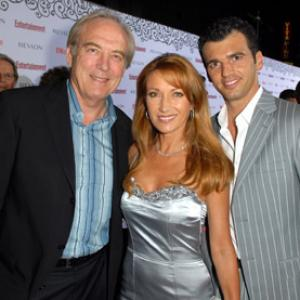 James Keach, Jane Seymour, Driton