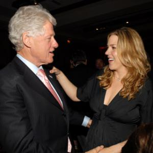 Bill Clinton, Diana Krall