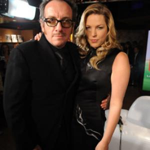Elvis Costello, Diana Krall