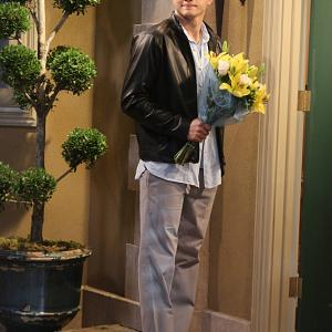 Still of Ashton Kutcher in Two and a Half Men (2003)