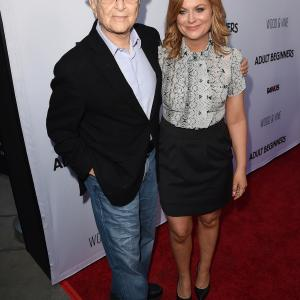 Norman Lear, Amy Poehler