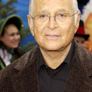 Norman Lear at event of The Santa Clause 2 (2002)
